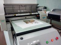 供应皮革印花机皮革打印机皮革打印墨水万能平板打印机