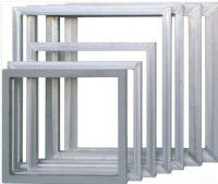 丝印铝框_全铝网框_丝印器材配件