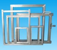 印花铝框_丝印铝框_铝框生产厂家