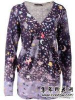 富华FPW羊毛衫专用拔印浆