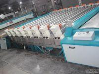 圆网印花机
