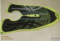 鞋材厚板浆鞋材立体金油成膜快耐折