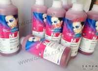 韩国INKTEC热转印墨水,服装印花热转印墨水