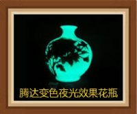 厂家特供长效夜光浆、夜光粉(白、红、蓝、紫)