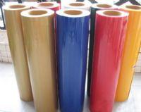 供应植绒转印材料