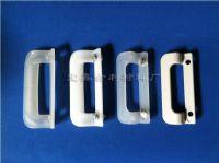 厂家批发塑胶把手、网框胶塞定位钉、T型铁、网针、码仔导轨、上浆器、方码仔