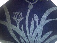 尼龙烧花\烂花浆