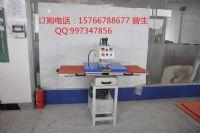 东莞厂家直销液压双工位烫画机,热转印烫画机,烫钻机,印花机,压烫机