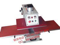 厂家直销气动双工位烫画机气动烫画机烫钻机印花机热转印烫画机