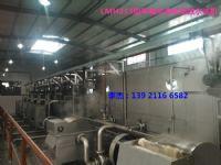 LMH213型平幅水溶布高效水洗机