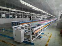 全自动印刷机台板