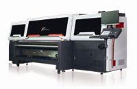 TS1832工业级高速导带数码印花机