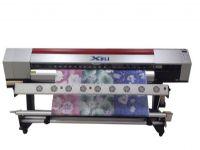 旭丽开槽数码印花机X6-2000