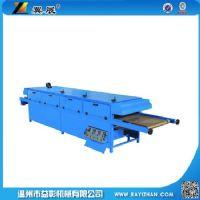SCD系列隧道烘箱丝印烘干机