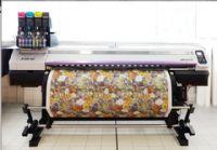 MIMAKI数码印花机运动服印花机