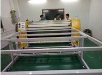 滚筒升华转印设备,大型升华转印机升华热压机,滚筒型印花设备,无纺布印花