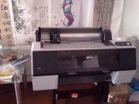 全透明防水菲林打印機改裝