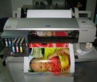 爱普生热转印印花机