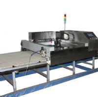 全自动走台硅胶印刷机
