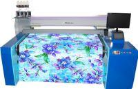 方达数码直喷导带印花机纯棉印花机