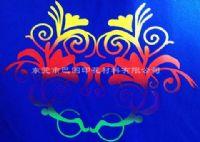 PU高牢度泳衣胶浆双组份适合高弹性泳衣、莱卡服装胶浆印花加工