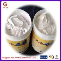 优质低价胶浆专业生产厂家不粘手白度好高遮盖柔软胶浆