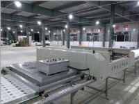 布料印花机裁片印花机自动印花机可以自动转多条台印刷