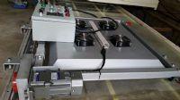 自动走台烘干机跑台烘干机台面烘干机印花烘干机动