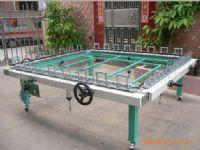 供应拉网机、机械式拉网机、手轮式拉网机