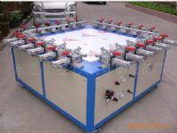 供应气动拉网机拉网机绷网机