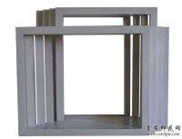 青岛恒恒泰印花设置装备摆设厂厂家直销铝框