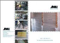 铝合金网框-木框-丝印