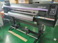 日本Mimaki高性能喷刻字一体机打印切割CJV150-107