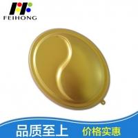 厂家生产进口高端珠光金皮革用涂料用油墨用化妆品用塑料用珠光粉