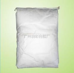 机印水性台胶粉