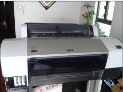 供应二手爱普生大幅面打印机