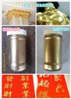 进口红金粉青金粉装潢装修装饰金粉佛像喷涂涂抹金粉