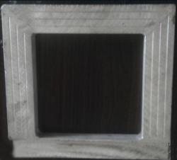 供应印花铝框,专业铝框生产厂家,铝合金网框