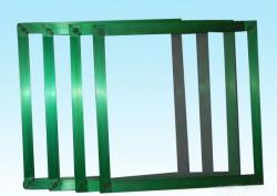 铝合金网框,印花铝框,网框