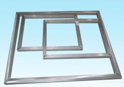 东莞印花铝框生产厂家,铝网框,网框