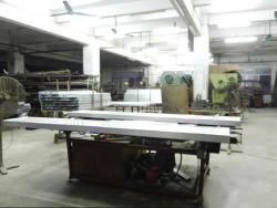 供应印花铝框,铝合金网框