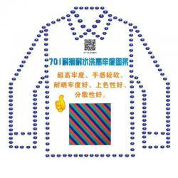固浆粘合剂701固浆印花材料厂家专业生产