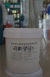 硅胶弹性透明胶浆