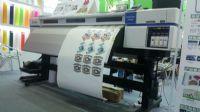 EpsonS30680新一代弱溶剂打印机/户外打印机