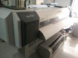 供应二手EPSON大幅面打印机