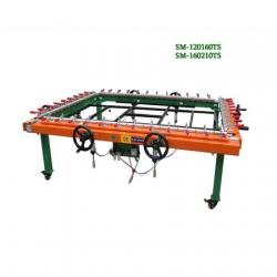 机械绷网机SM-120160TS