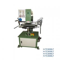 自动平面烫金机H-TC3040LT