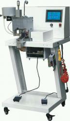 温州益彰机械SSD997自动四爪底钉珠机服装鞋帽珍珠机