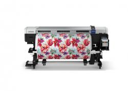 EPSONF7280数码印花机