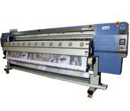 墙布数码印花机,窗帘数码印花机,印捷(ENJET-320)